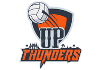 Up Thunders